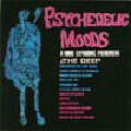 The Deep-Psychedelic Moods