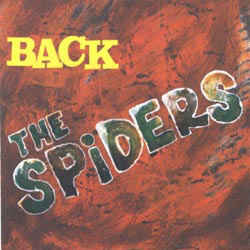 The Spiders-Back